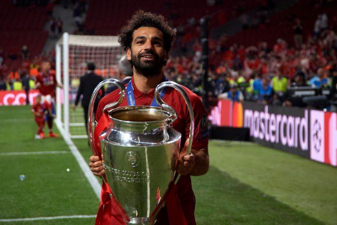 Real Madrid, Man United, Bayern to battle for Mohamed Salah - Report