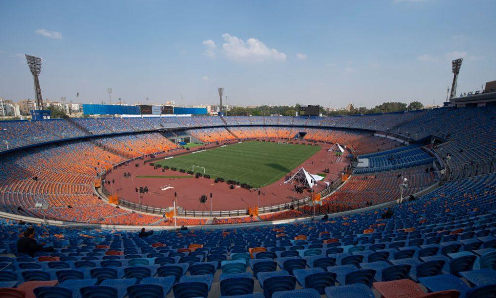 CAF Champions League final
