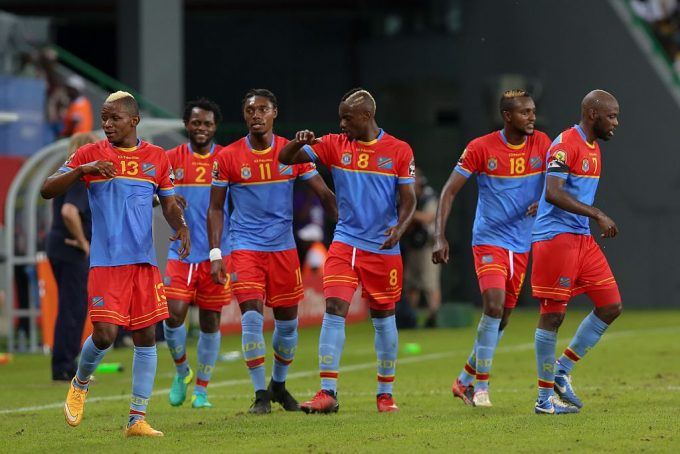 Egypt AFCON opponents: DR Congo draw with Burkina Faso