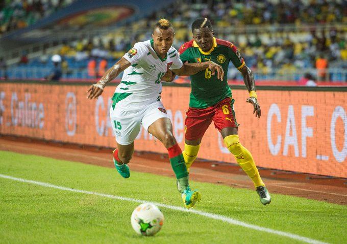 Ittihad's Toni Silva named in Guinea Bissau's AFCON squad