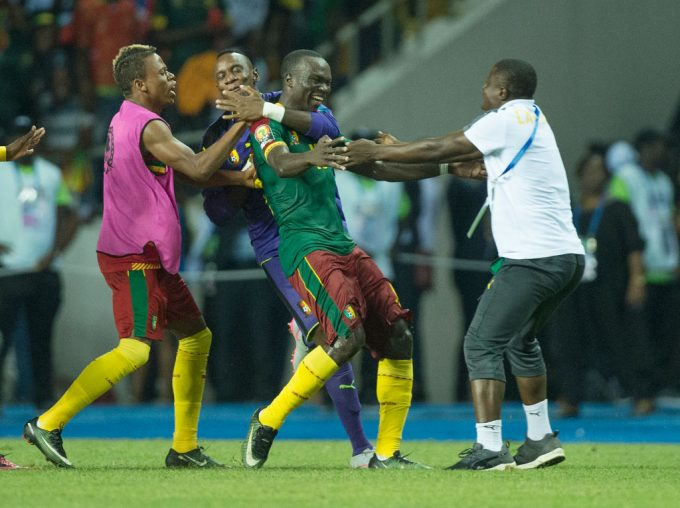 Aboubakar left out as Cameroon announce squad for 2019 AFCON