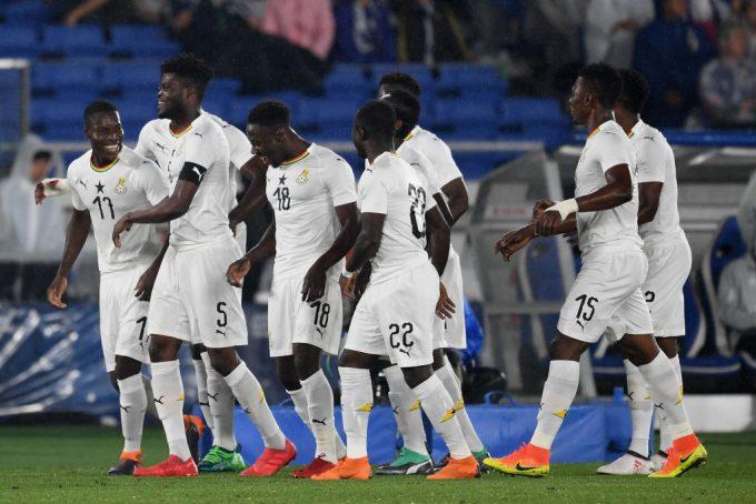 Ghana coachKwesi Appiah announces squad for 2019 AFCON