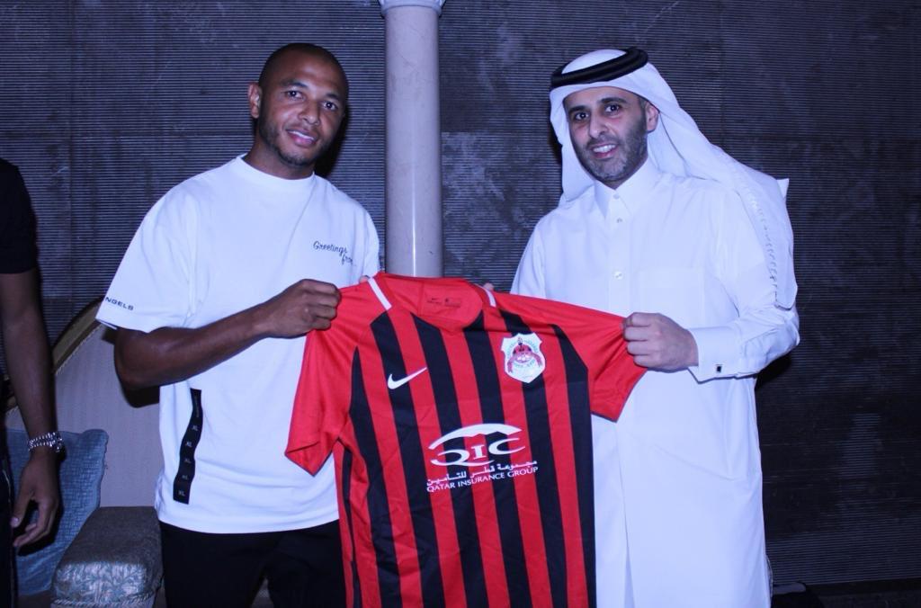 NAVER まとめカタール・スターズリーグのクラブに所属している監督と主な選手