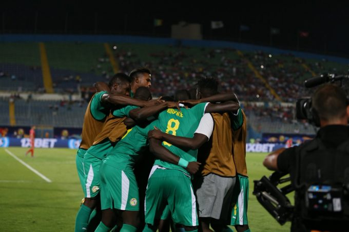 Senegal become first team to qualify for 2021 AFCON
