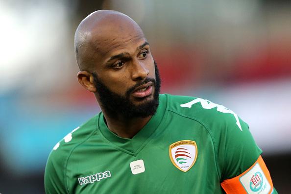 Omani goalkeeper Ali Al-Habsi joins West Bromwich Albion