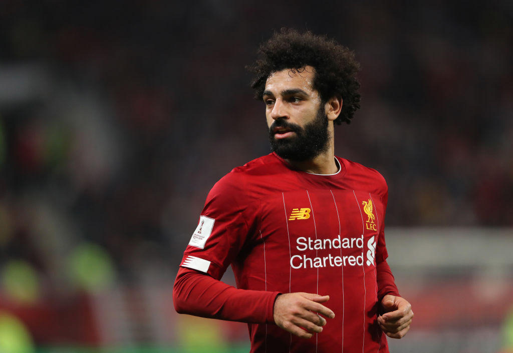 Mohamed Salah's FPL price for 2020/21 season announced - KingFut
