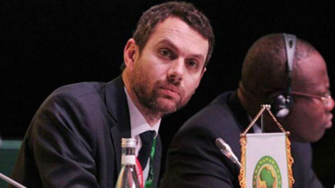 Former CAF general secretary Amr Fahmy passes away