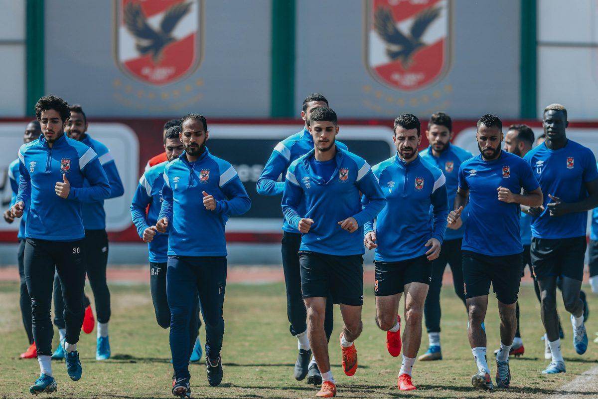Kahraba excluded as Al Ahly name squad for Mamelodi Sundowns clash - KingFut