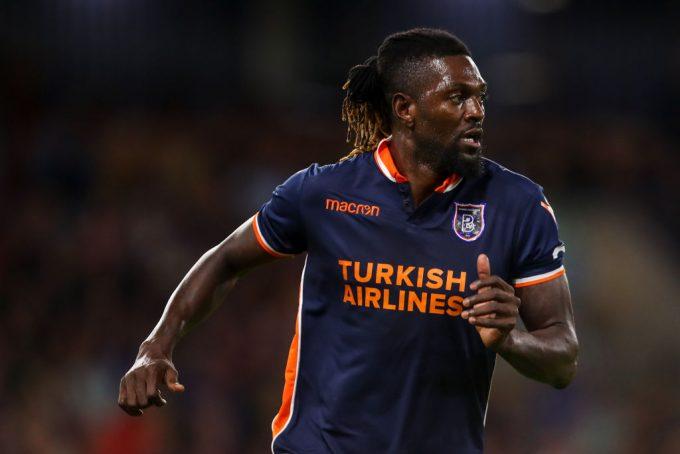 Transfer: Adebayor finally joins new club
