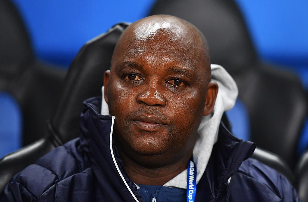 Mosimane updates Sundowns squad status before Al Ahly clash - KingFut