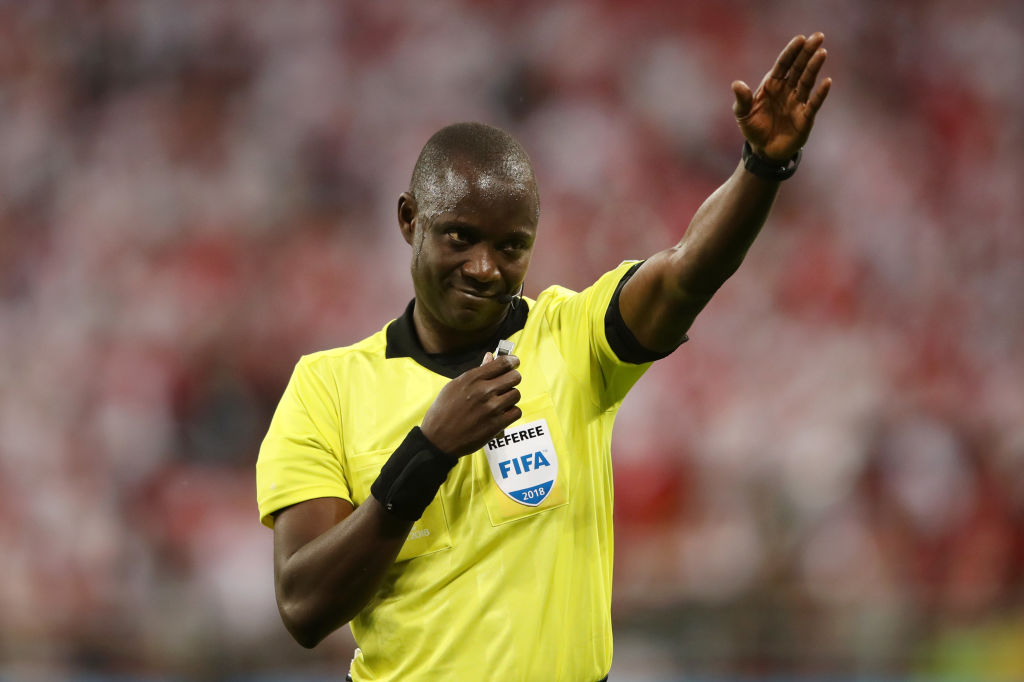 CAF announce referees for Al Ahly-Sundowns clash - KingFut