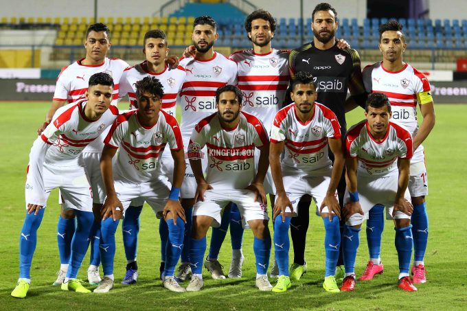 Zamalek to face penalties after Cairo derby incidents, confirms EFA - KingFut