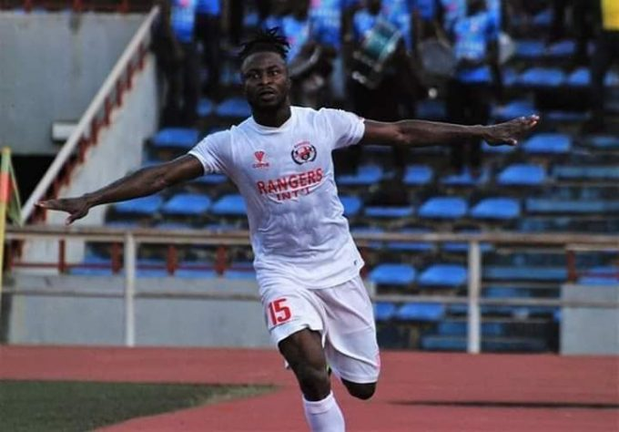 Two Enugu Rangers players killed in road accident
