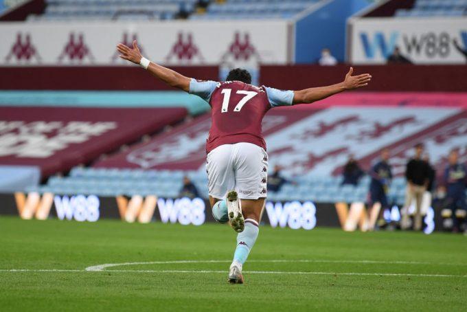 EPL: Xhaka slams Arsenal team-mates after 1-0 defeat to Aston Villa
