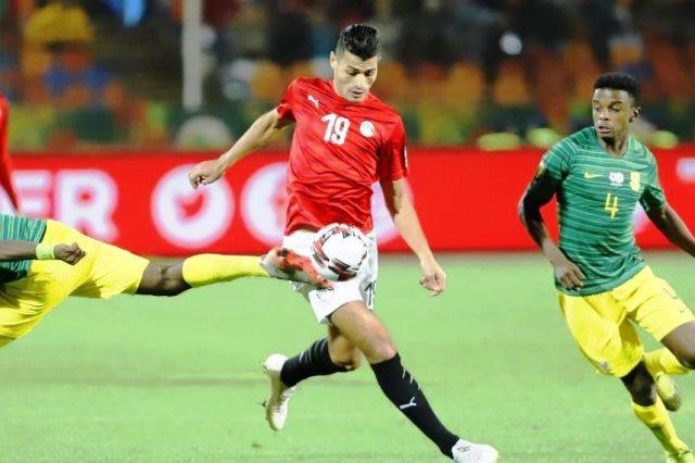 Abdelrahman Magdy confirms Ajax & Feyenoord interest