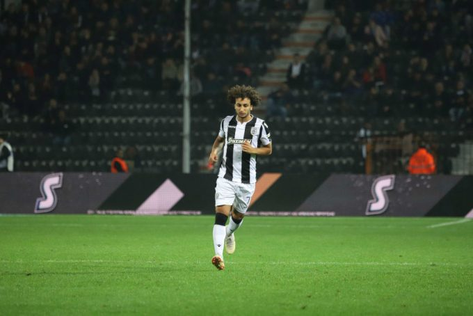 Amr Warda set to leave PAOK for Cypriot giants – Report