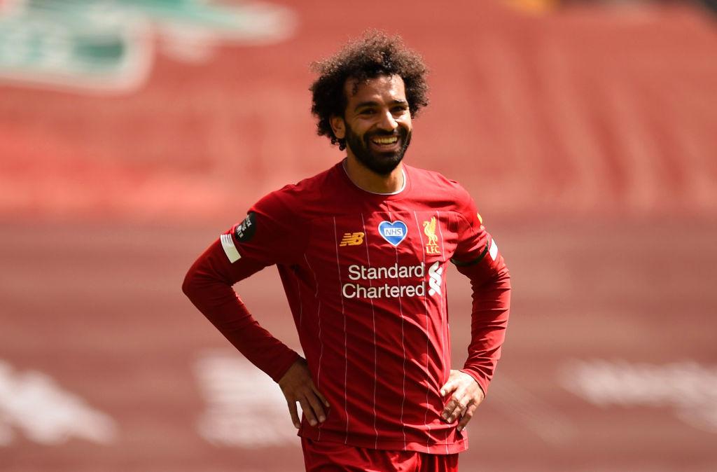 Salah disregarded as Premier League announce Player of the Season nominees - KingFut