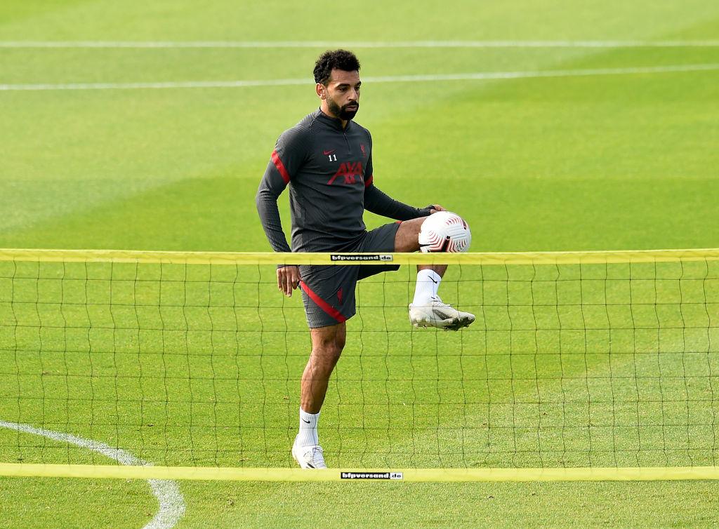 Former England goalkeeper argues Liverpool are not Salah-dependent - KingFut