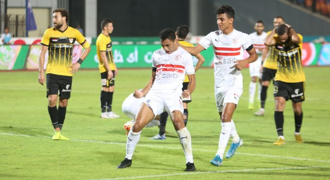 Mostafa Mohamed