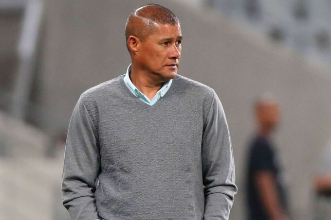 OFFICIAL: Cavin Johnson joins Al Ahly as assistant coach