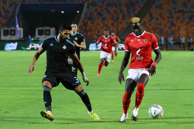 OFFICIAL: Al Ahly forward joins Turkish club on loan with option to buy
