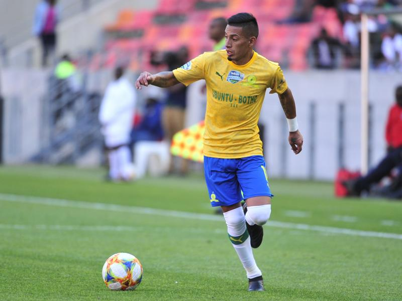 OFFICIAL: Sundowns terminate negotiations with Al Ahly for Sirino