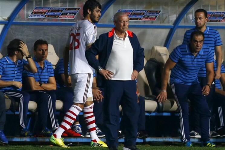 Nuno Santo chose Ferreira to coach the coach over Mourinho