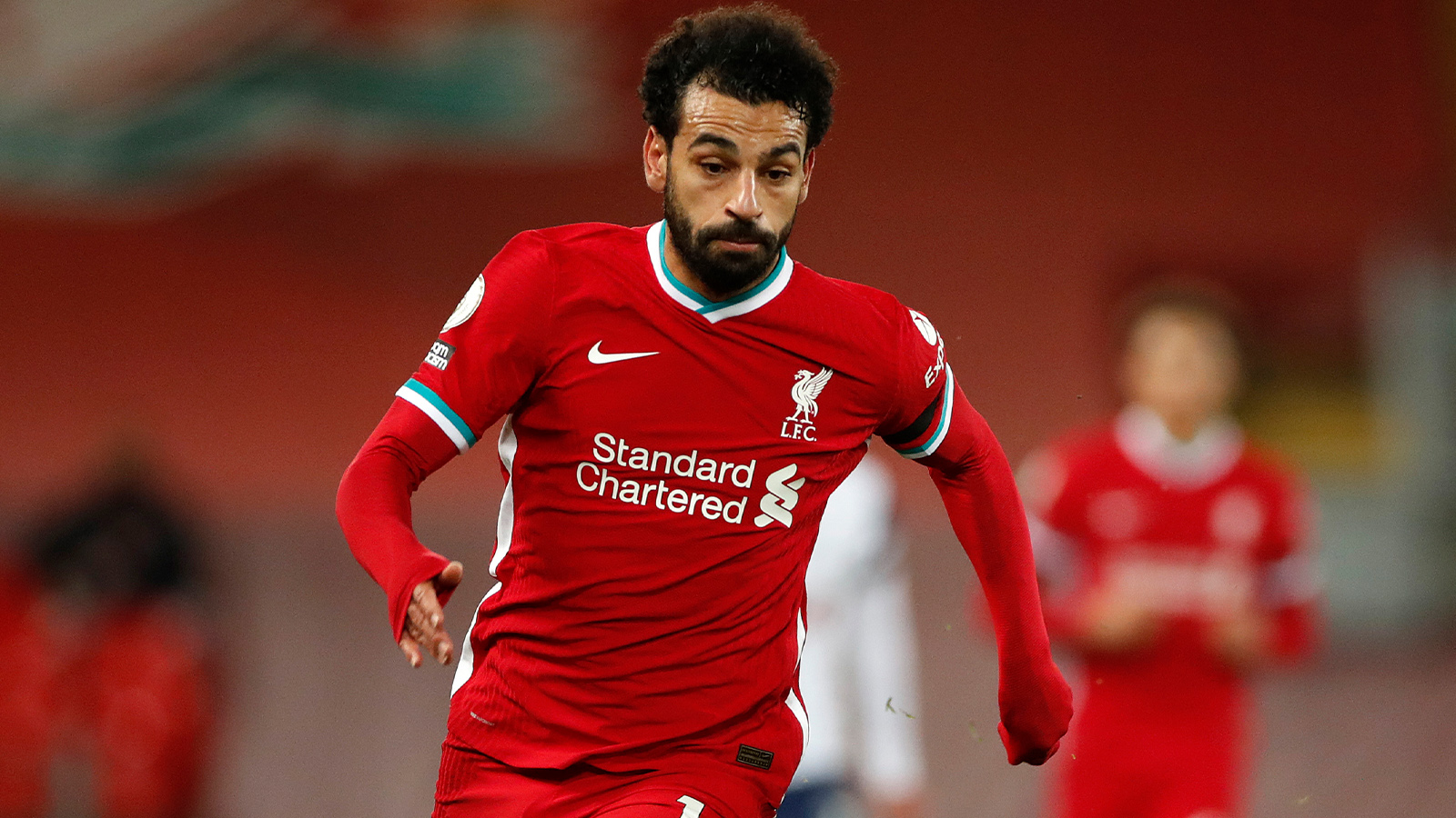 Real Madrid plot summer move for Liverpool's Mohamed Salah - Report