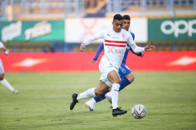REPORT: Major development for Mostafa Mohamed-Saint-Etienne deal