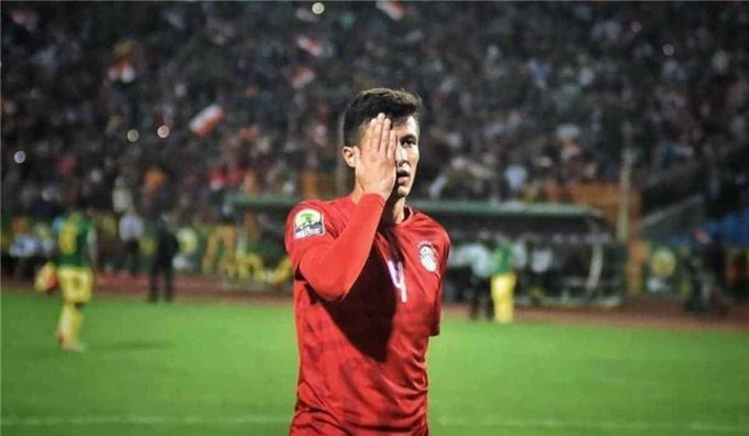 Pyramids FC seal signing of Egypt U23 defender Osama Galal