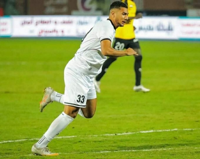 Wadi Degla's Youssef Hassan reveals new Sporting CP offer
