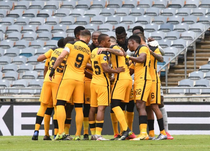 OFFICIAL: Kaizer Chiefs to face Wydad Casablanca in Cairo