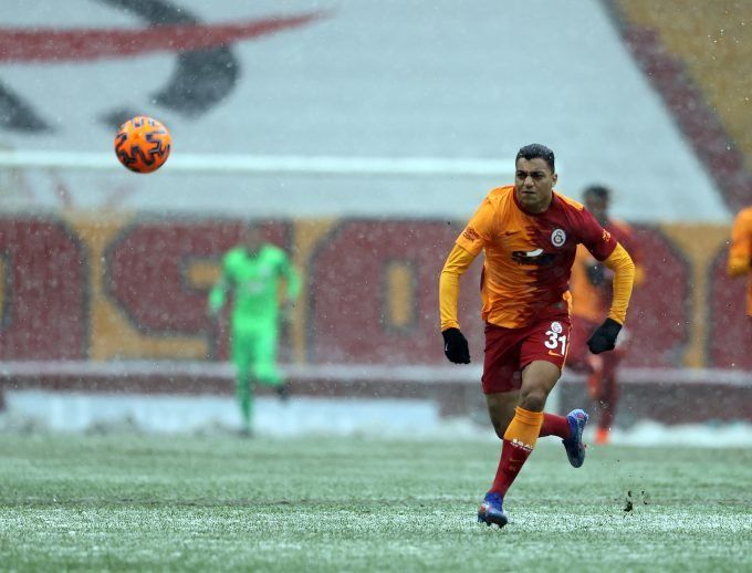 Mostafa Mohamed could have joined Portuguese club instead of Galatasaray