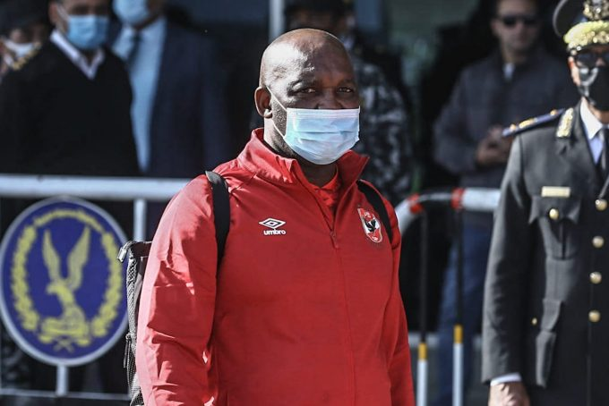 Al Ahly legend blames Pitso Mosimane for Simba defeat