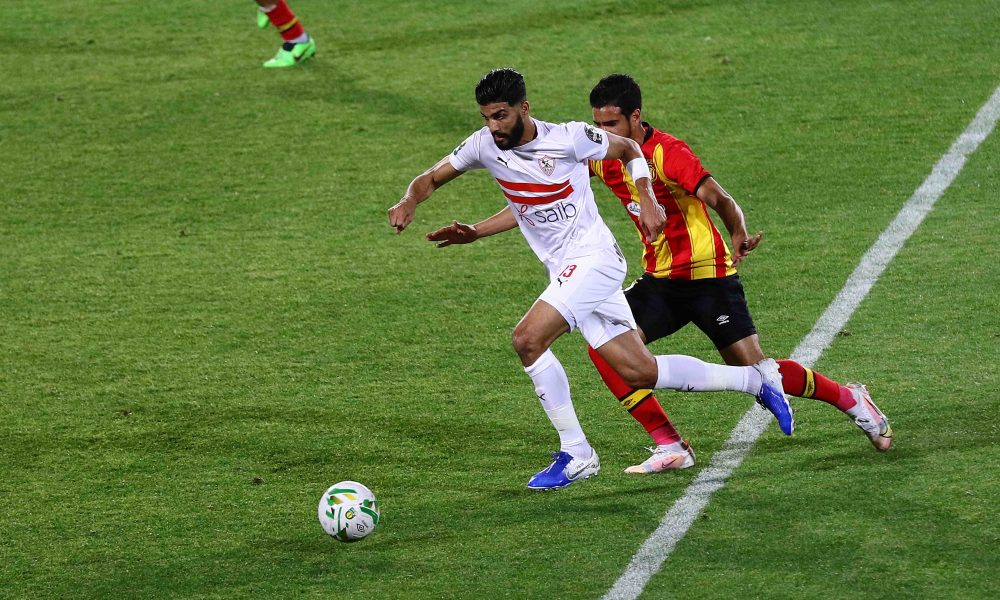 Zamalek file criticism to FIFA in opposition to Ferjani Sassi