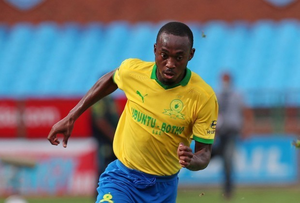 Mamelodi Sundowns' forward emerges as transfer target for Al Ahly